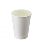TYPE S50 525ml White Ice Cream Cup